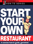 Start your own restaurant