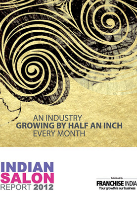Indian Salon Report 2012