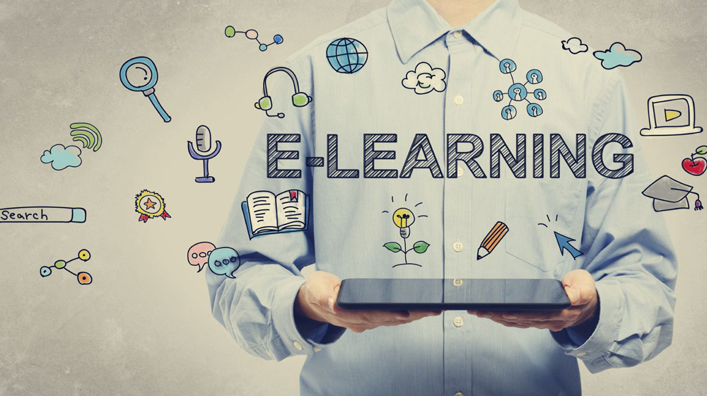 Top Emerging eLearning Trends in K-12 Education