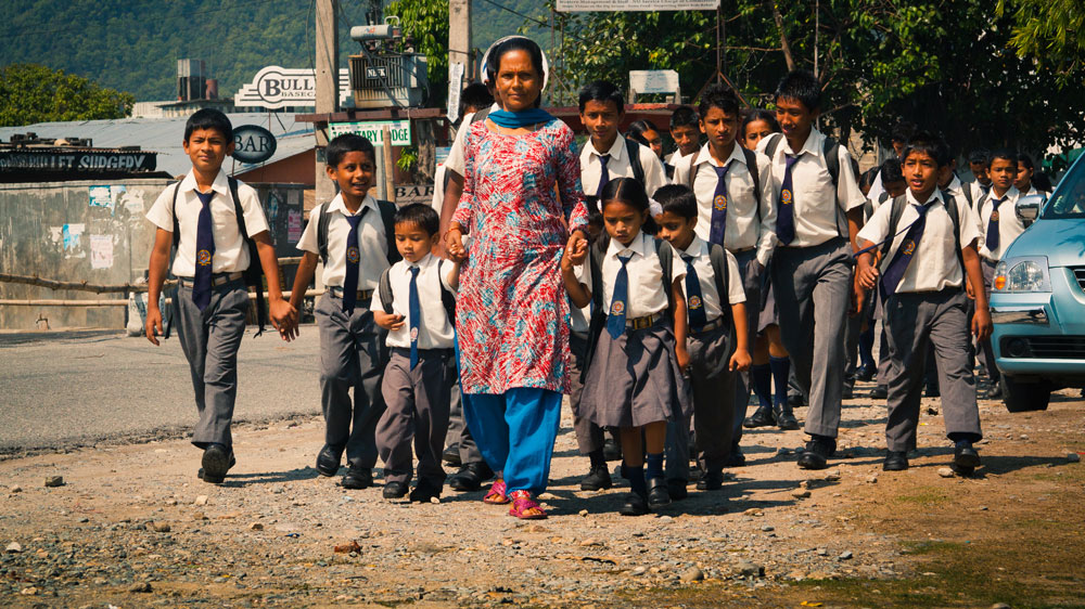 Crunch of Excellent Teachers in India: The Harsh Reality