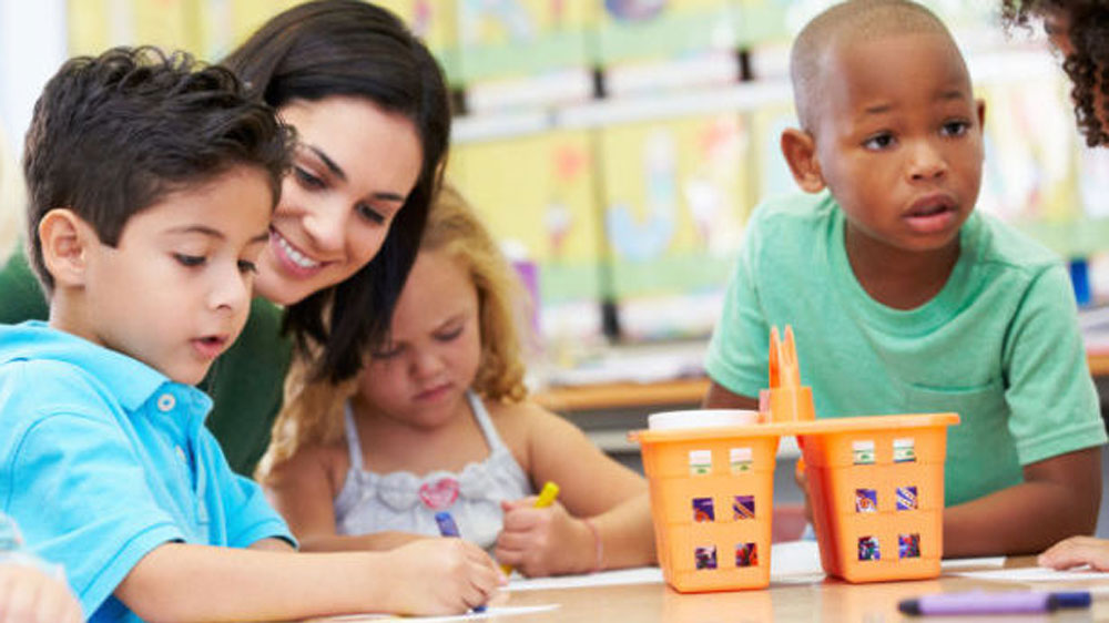 Teacher's role in the modern learning scheme is very crucial as a mentor and facilitator