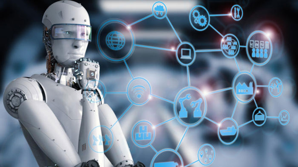 How Robots are Creeping in the World of Education Business?