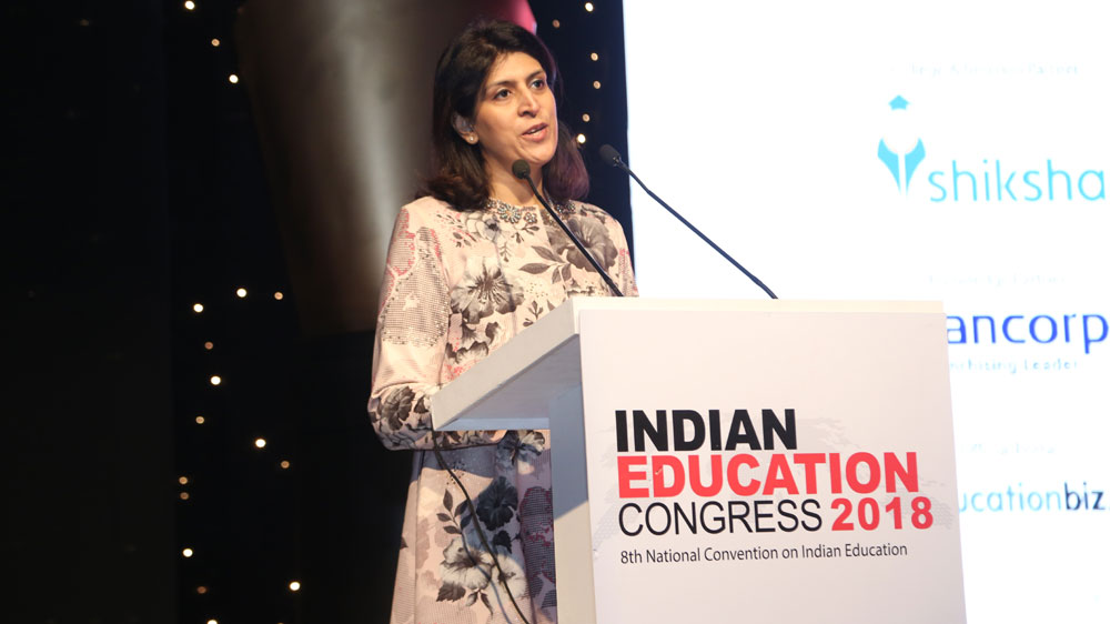 Indian Education Congress 2018: Building India as an EduEconomy by 2020