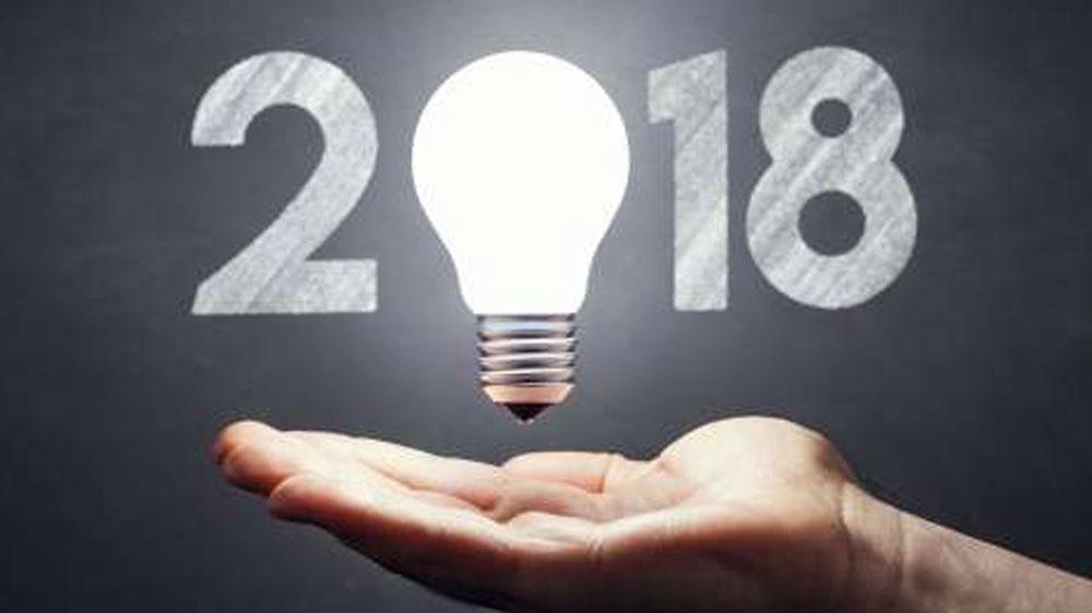 2018 में शिक्षा व्यवसाय की इन 5 कल्पनाओं के लिए तैयार रहें