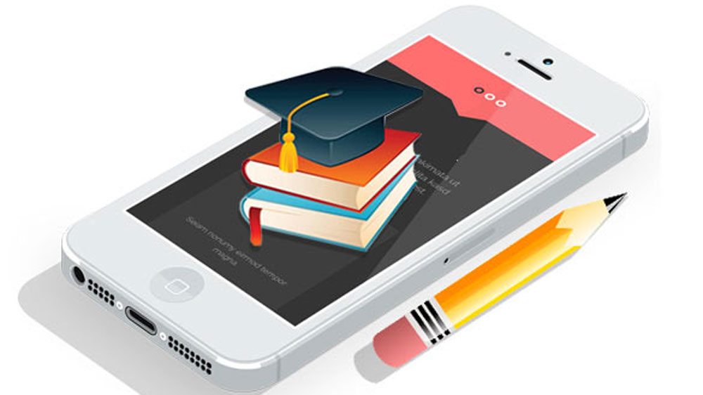 How Mobile Apps are Changing the Scenario in Education Business?