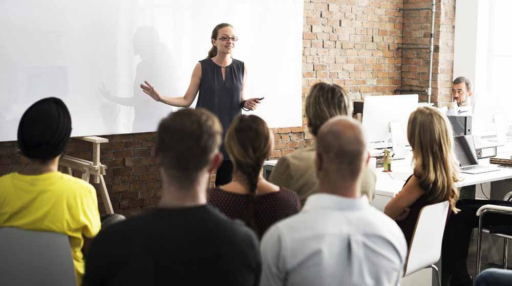 Importance of Corporate Training for a Business
