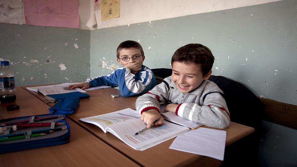 कैसे शिक्षा रुझान प्राथमिक शिक्षा में परिवर्तन कर रहे हैं
