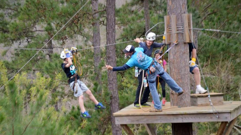 Adventure Education Instills Entrepreneurial Skills in Students