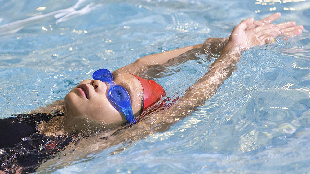 Top 4 Reasons For Starting Swimming Lessons In Your Education Business