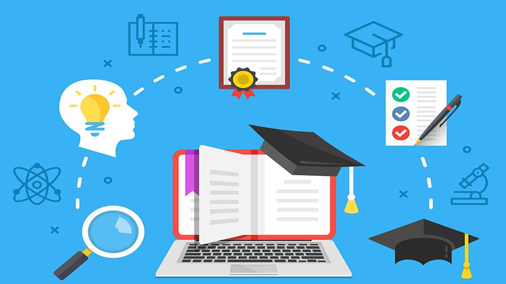 ऑनलाइन शिक्षा उद्योग में सामने आती हैं ये चुनौतियां