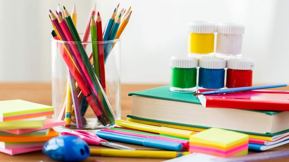 बच्चों की स्टेशनरी को रंगीन कर देगा ये ऑस्ट्रेलियाई ब्रांड
