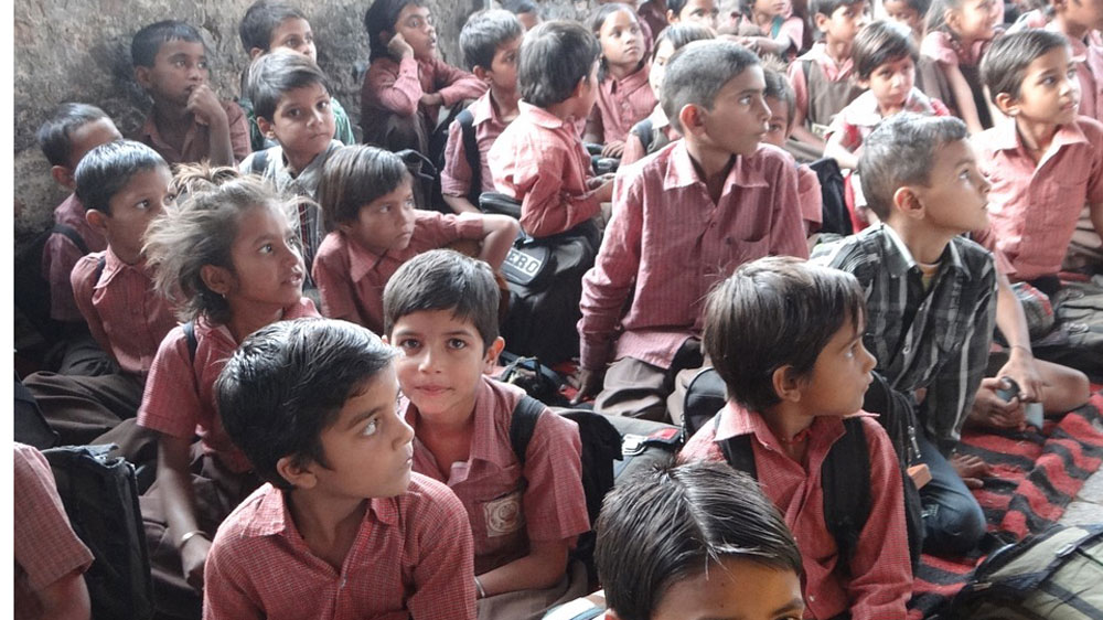 Why Childhood Education is important?