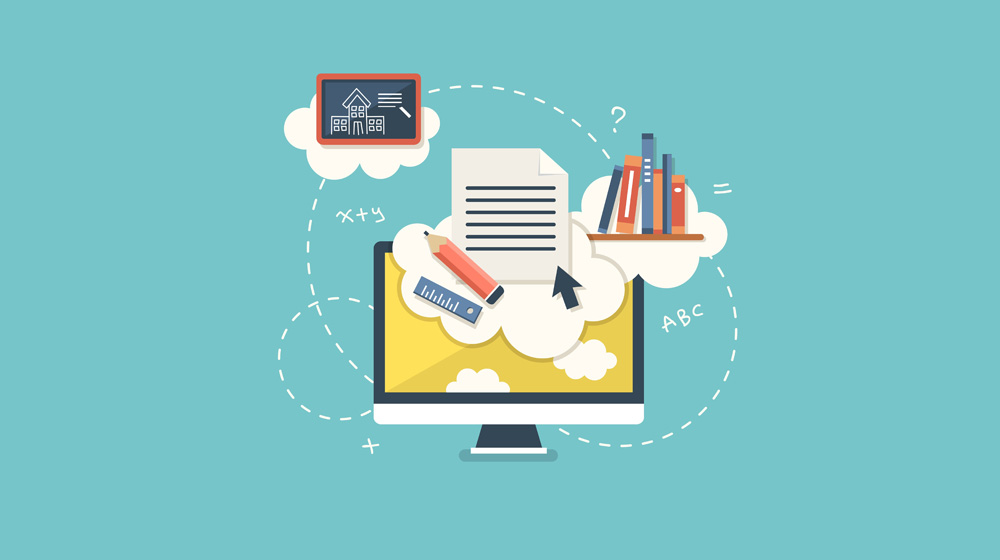 Emergent of Distance Learning in Education Business
