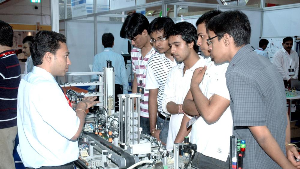 भारत में तकनीकी शिक्षा
