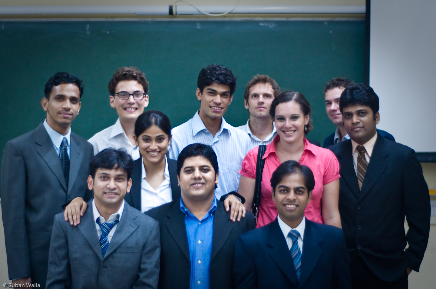 How to make India the next education hub