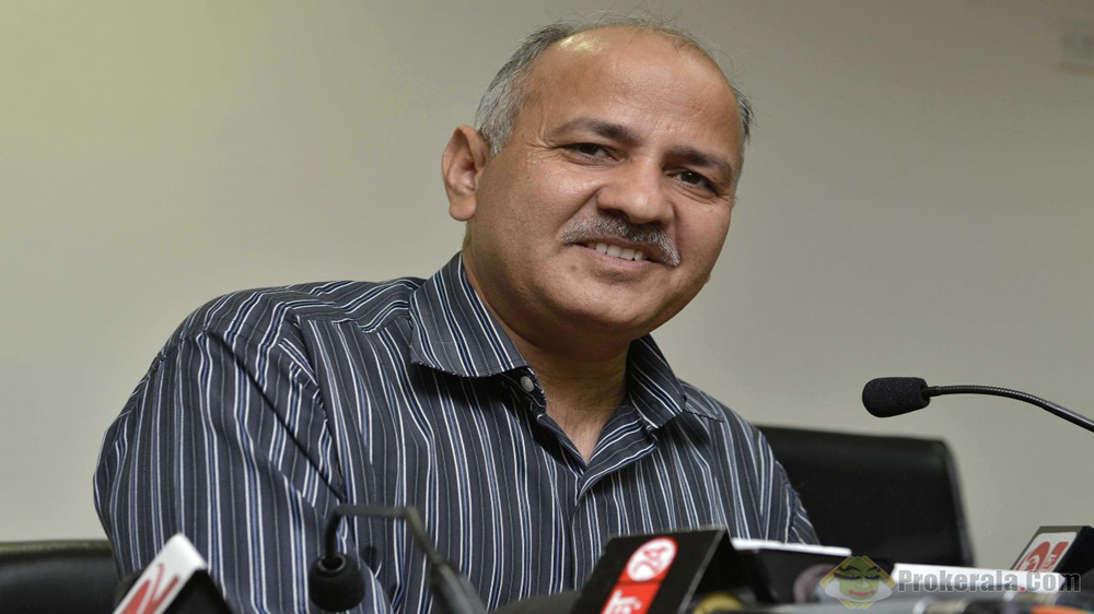 Edupreneurs must fill gaps in education system : Manish Sisodia