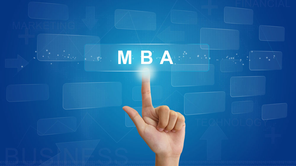 Students with work ex prefer doing MBA for better prospects