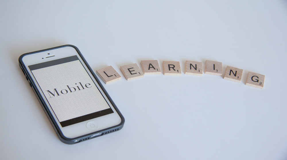 Why young learners are more keen to Learn on their Mobile Phones
