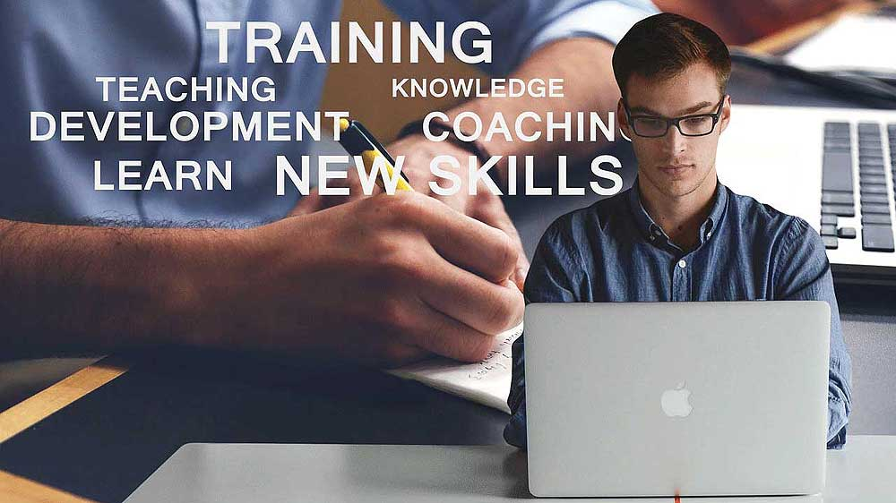 Trainings, Certifications, e-learning: Paving way for new collaborations