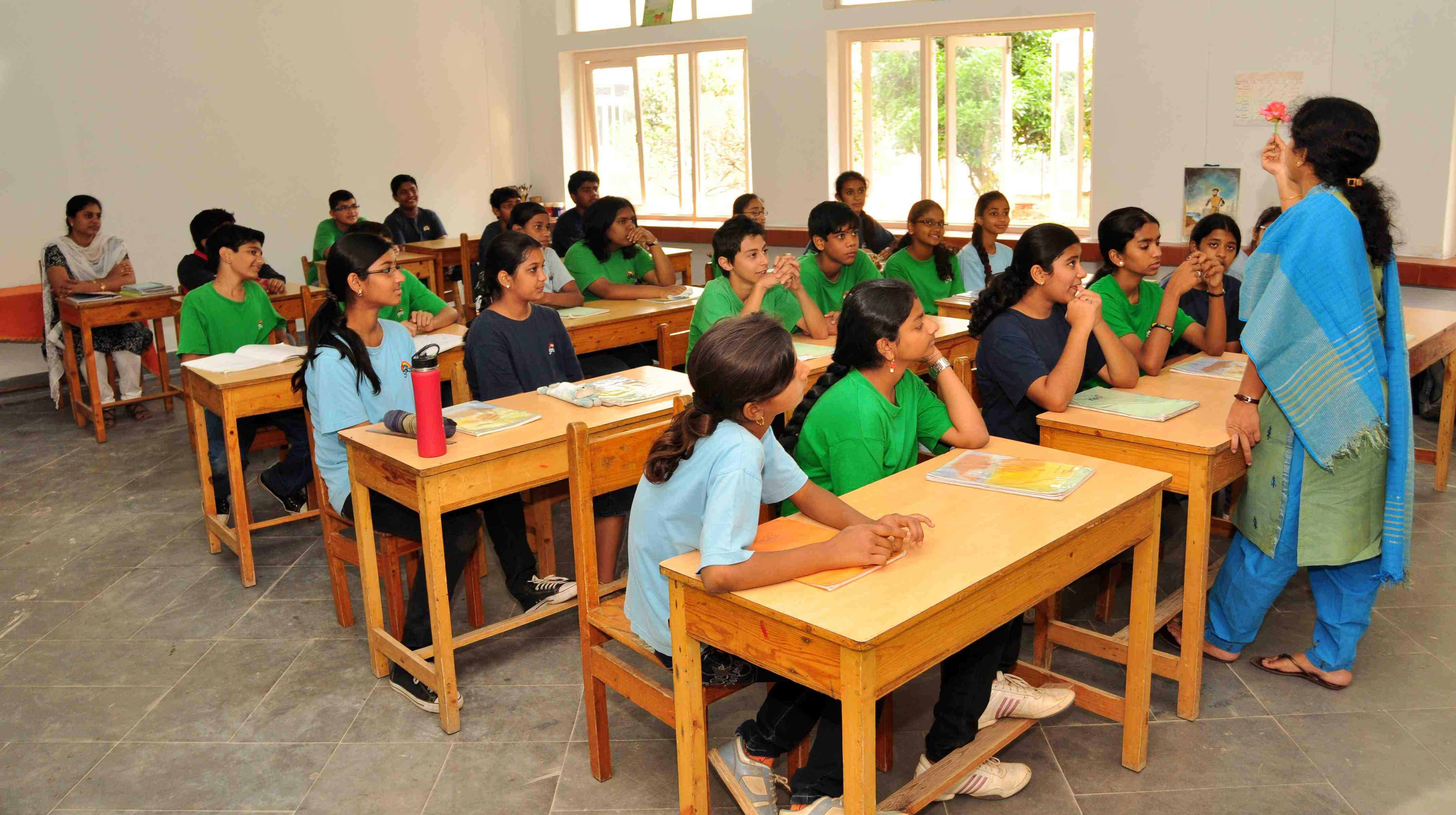 ​How to Open a Private School in India