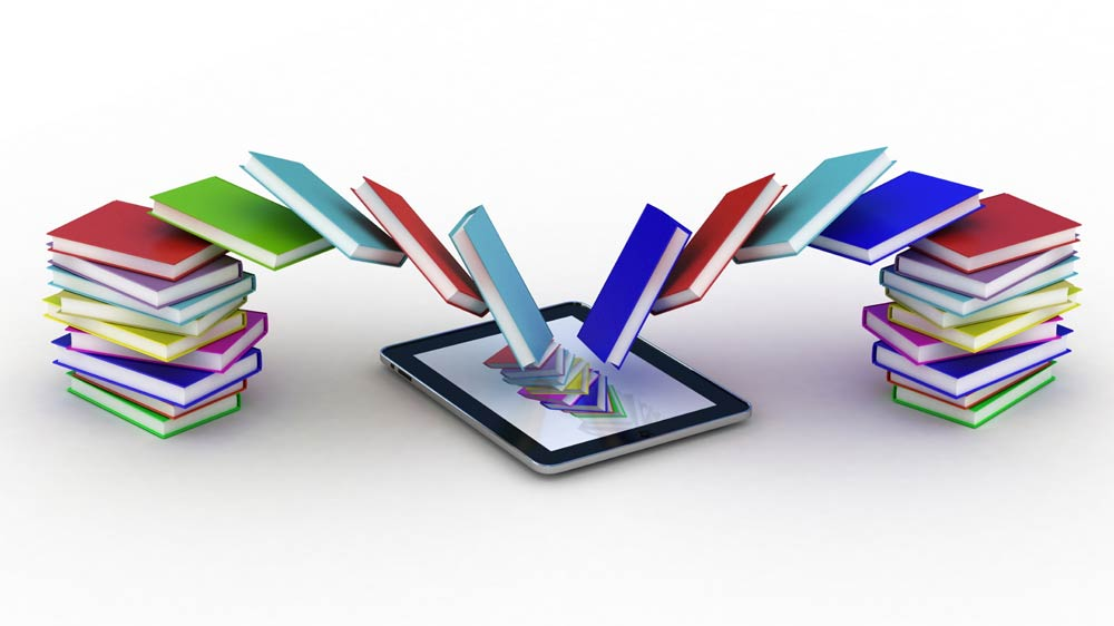 Information Technology brings learning to handheld devices: Transforming the education sector