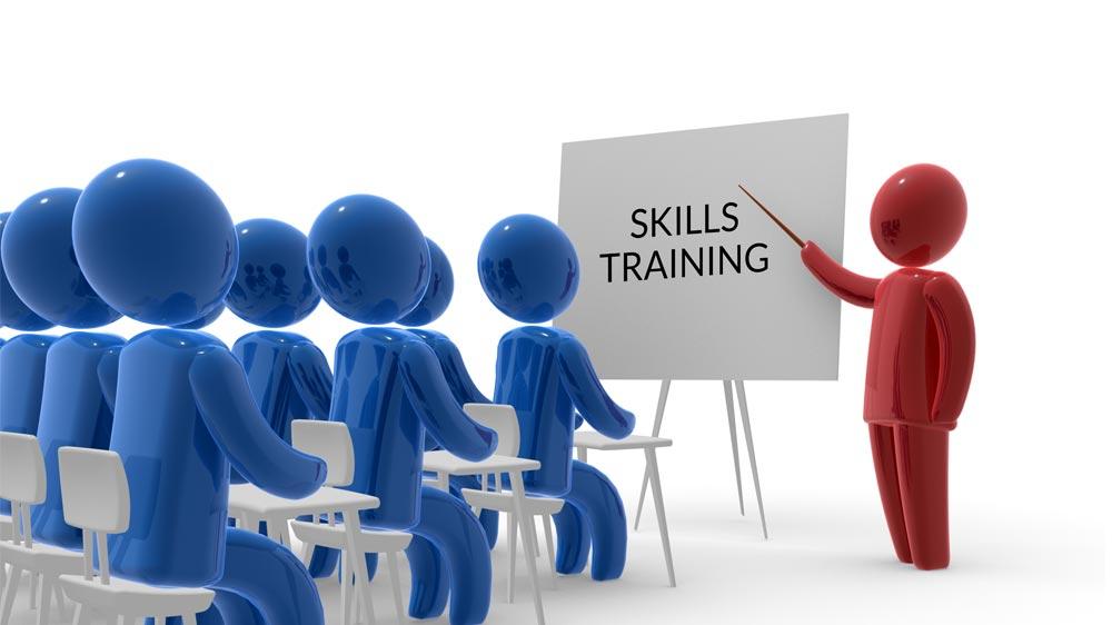 आज के शिक्षा पारितंत्र में कौशल प्रशिक्षण का महत्व