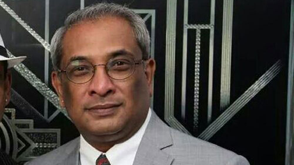 """""""India has a huge potential in the vocational education and training sector: Prakash Menon"""""""