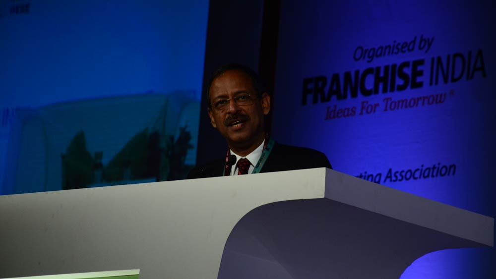 Technological Interventions make the delivery of Education an enjoyable experience for the child- Anil Swarup