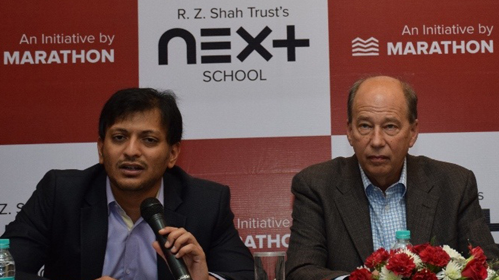 Mumbai realty major aims at transforming India's school system with US-based Big Picture Learning