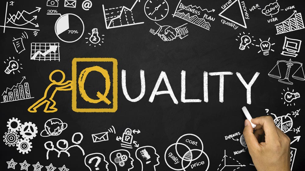 How Important is Maintaining Quality for Business