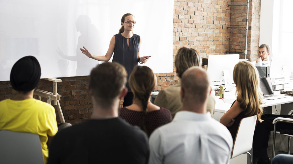 Why Corporate Training is Important for Business