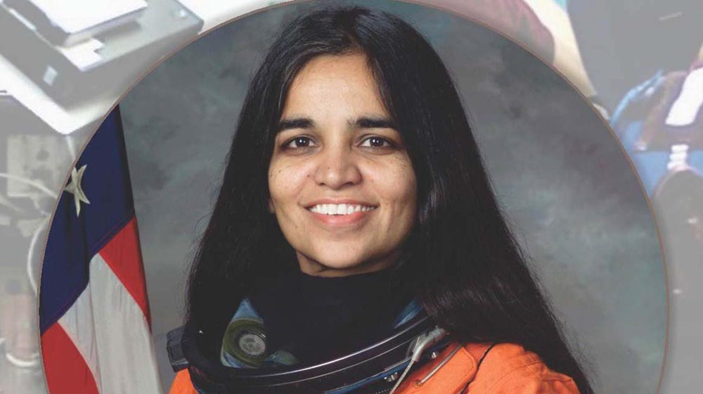 How Kalpana Chawla Motivated Generations of Businessmen/women