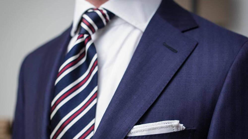 Retail Business Witness Rapid Growth in Menswear Brands