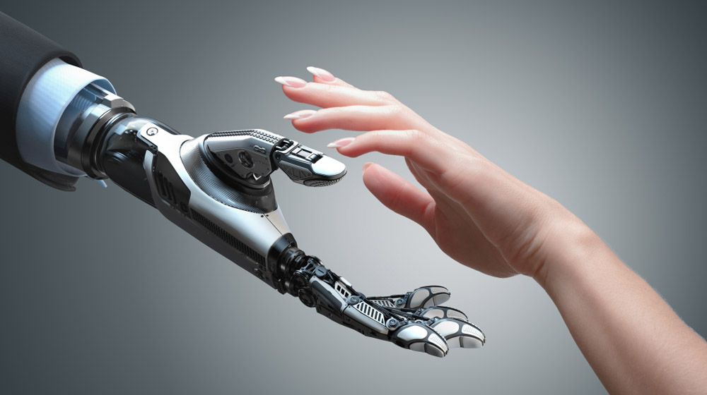 How Use of Robotics Can Benefit Business
