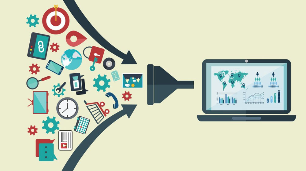 Indian Retail Business Advances With Technologies