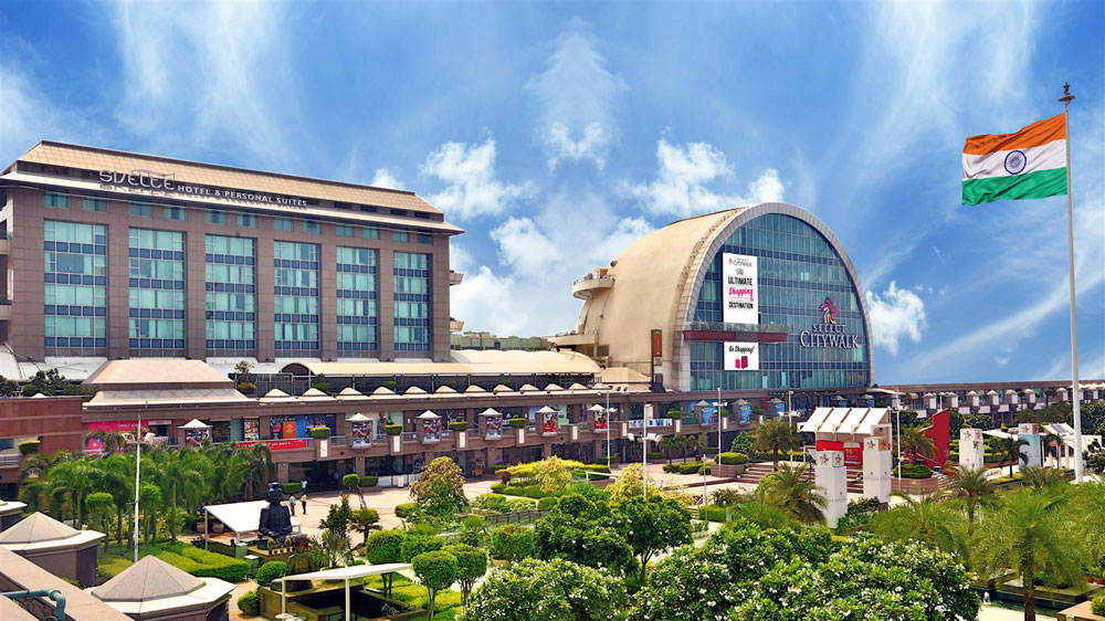Malls taking the franchise route to gain higher profits