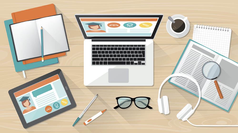The Need of Distance Education in Education Business