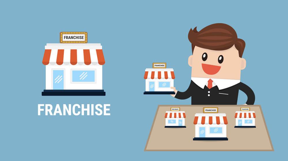 फ्रेंचाइजी के लिए 5 लाभ जो वह पा सकते हैं अगर वह फ्रेंचाइजी व्यापार के माध्यम से जाये