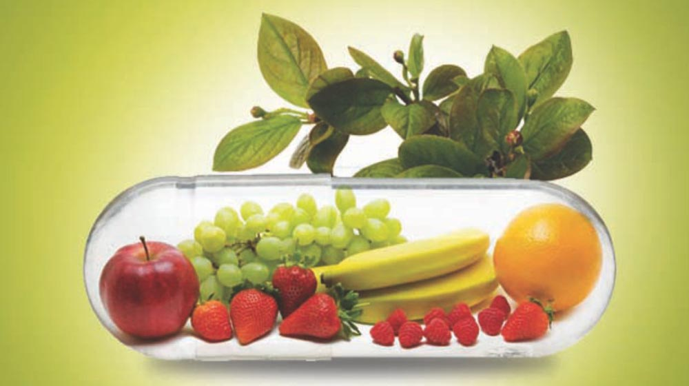 Sushil Khaitan Describes the Challenges Faced by Nutrition Industry
