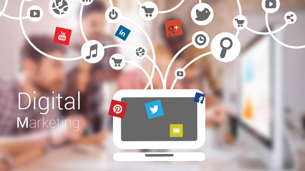 Digital Marketing: Key To Success For Growth Of Your Business