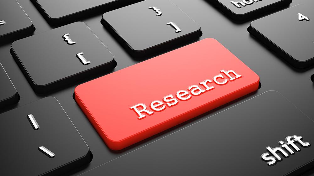 मताधिकार दुनिया में प्रवेश करने से पहले शोध एक आवश्यक पहलू क्यों है