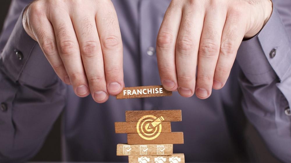 फ्रैंचाइज़र को सफल बनाने वाले घटक