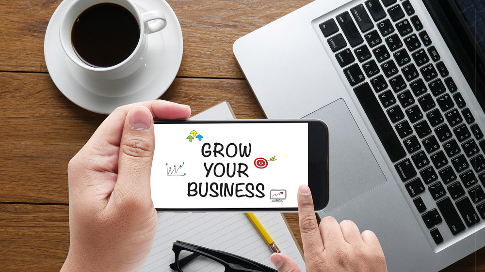 नए स्तर पर पहुंचाएं अपना ऑनलाइन व्यवसाय