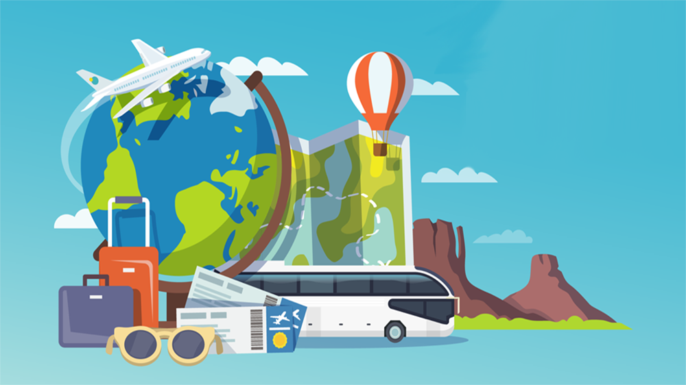 पर्यटन इंडस्ट्री में हैं व्यवसाय के लाभकारी अवसर, जानें