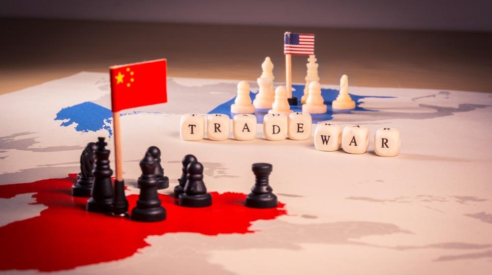 'यूएस-चीन व्यापार युद्ध' इस तरह वैश्विक व्यापार पर डाल रहा है प्रभाव