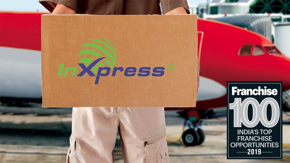 दुनिया भर में शानदार स्वीकृति के बाद, इनएक्सप्रेस टॉप 100 फ्रैंचाइज़ ब्रांड्स लिस्ट में हुई शामिल