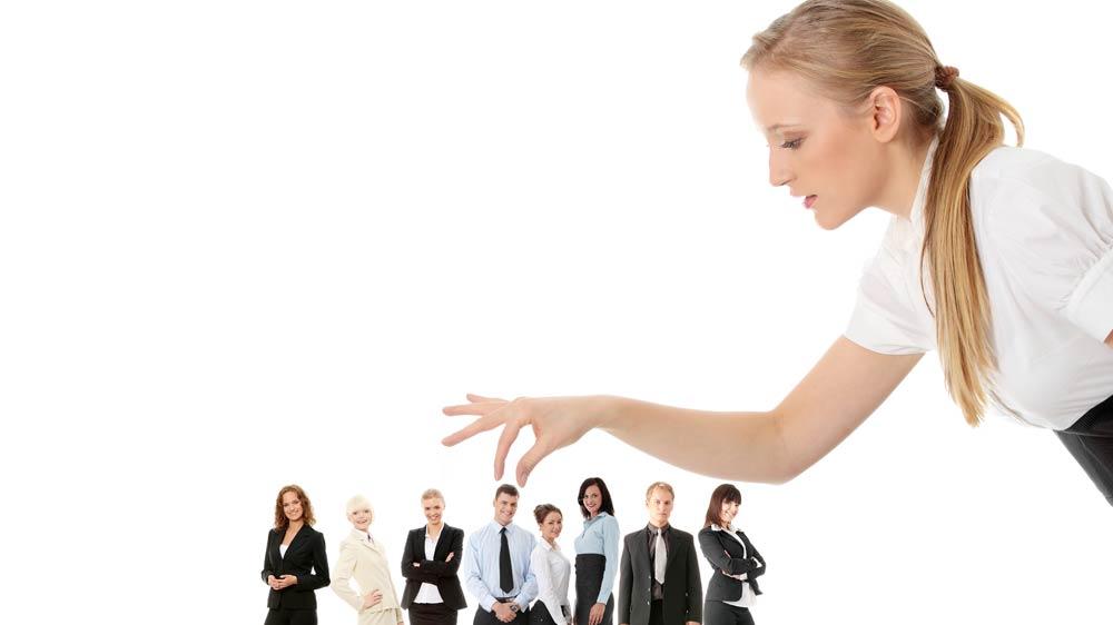 Formulating franchisee recruitment