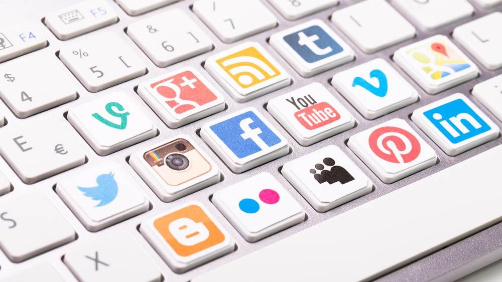Power punch of social media