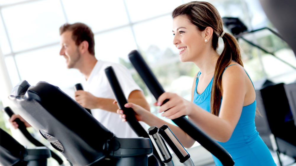 Shaping profits in fitness industry
