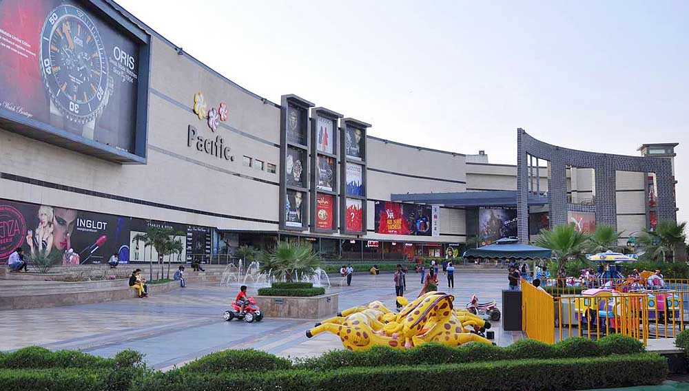 Three best performing retail categories at malls
